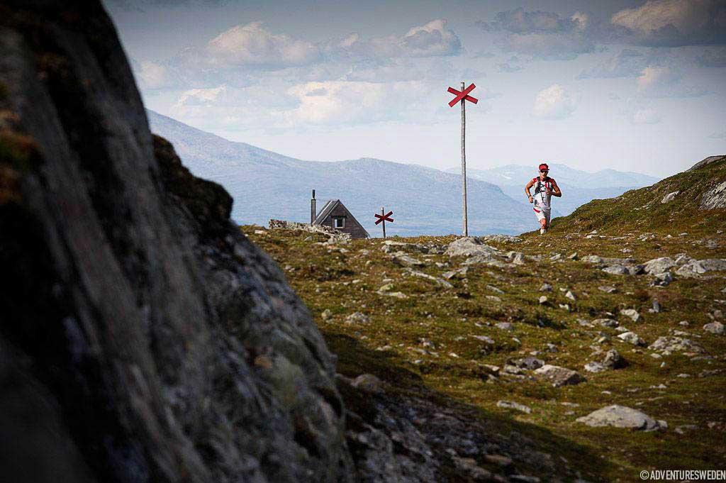 AXA Fjällmaraton | Foto: Johan Marklund