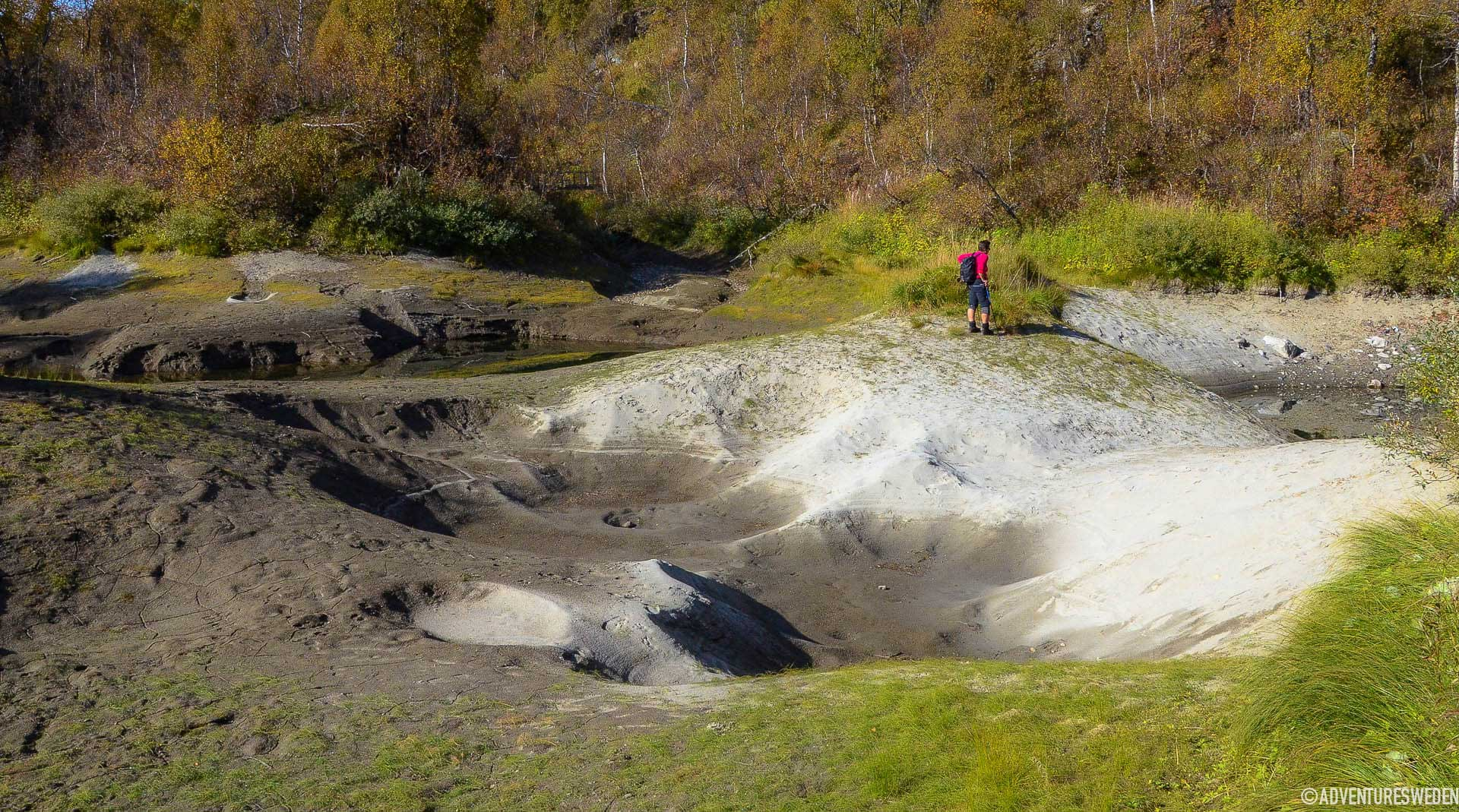 Bjurälven | Foto: Madeleine Aaras