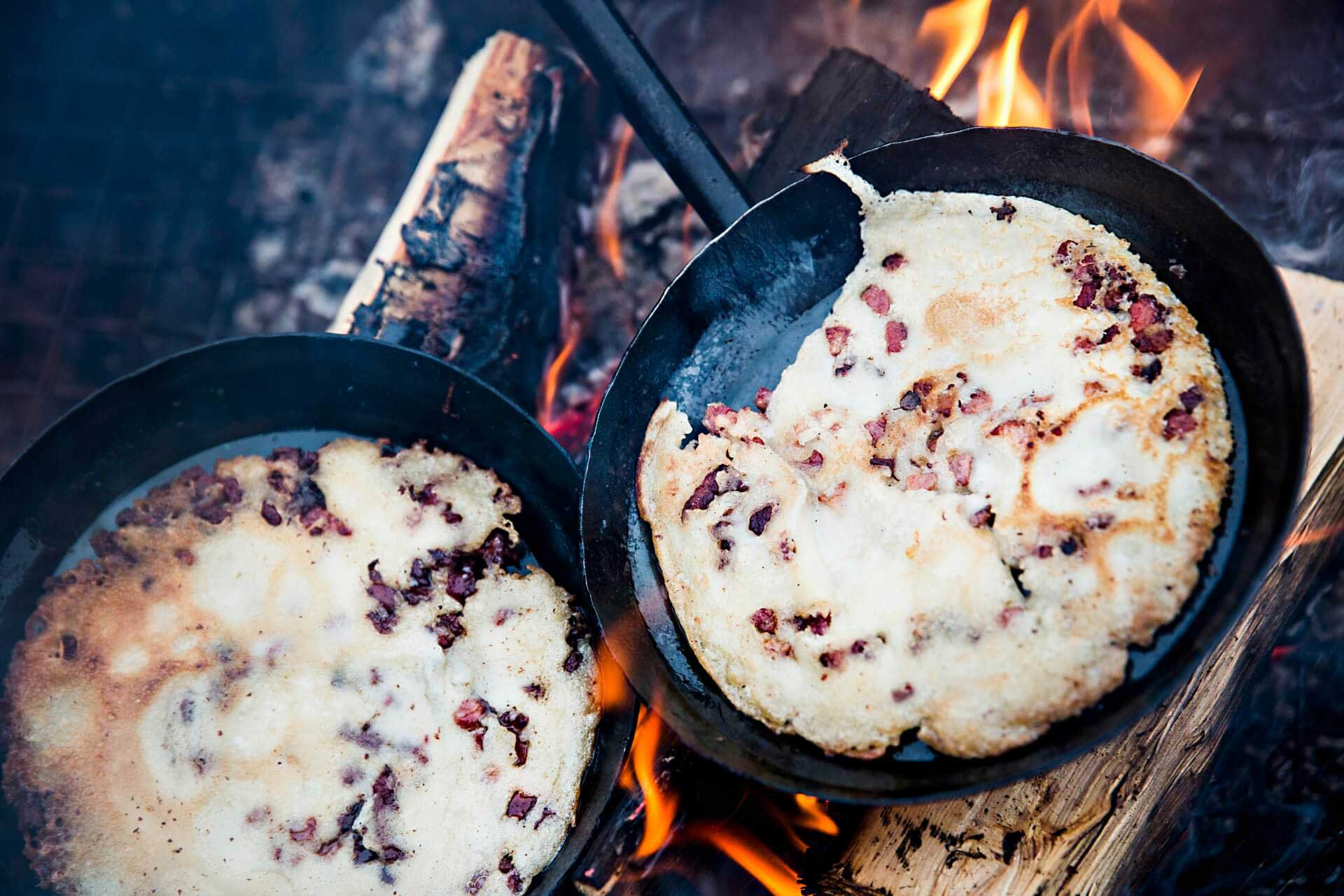 Kolbullen – Heavenly Traditional Swedish Food | Photo: Jonas Kullman