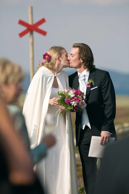 Bröllop Storhogna Högfjällshotell & Spa Vemdalen