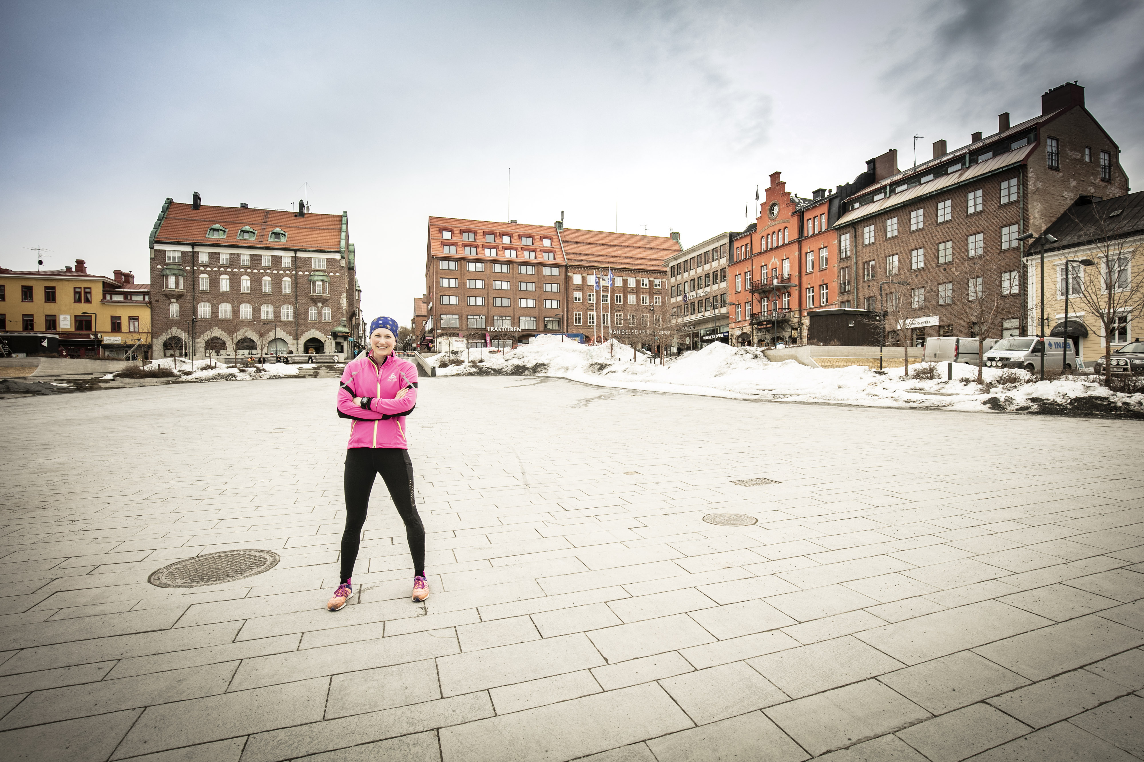 Skidskytte Biathlon