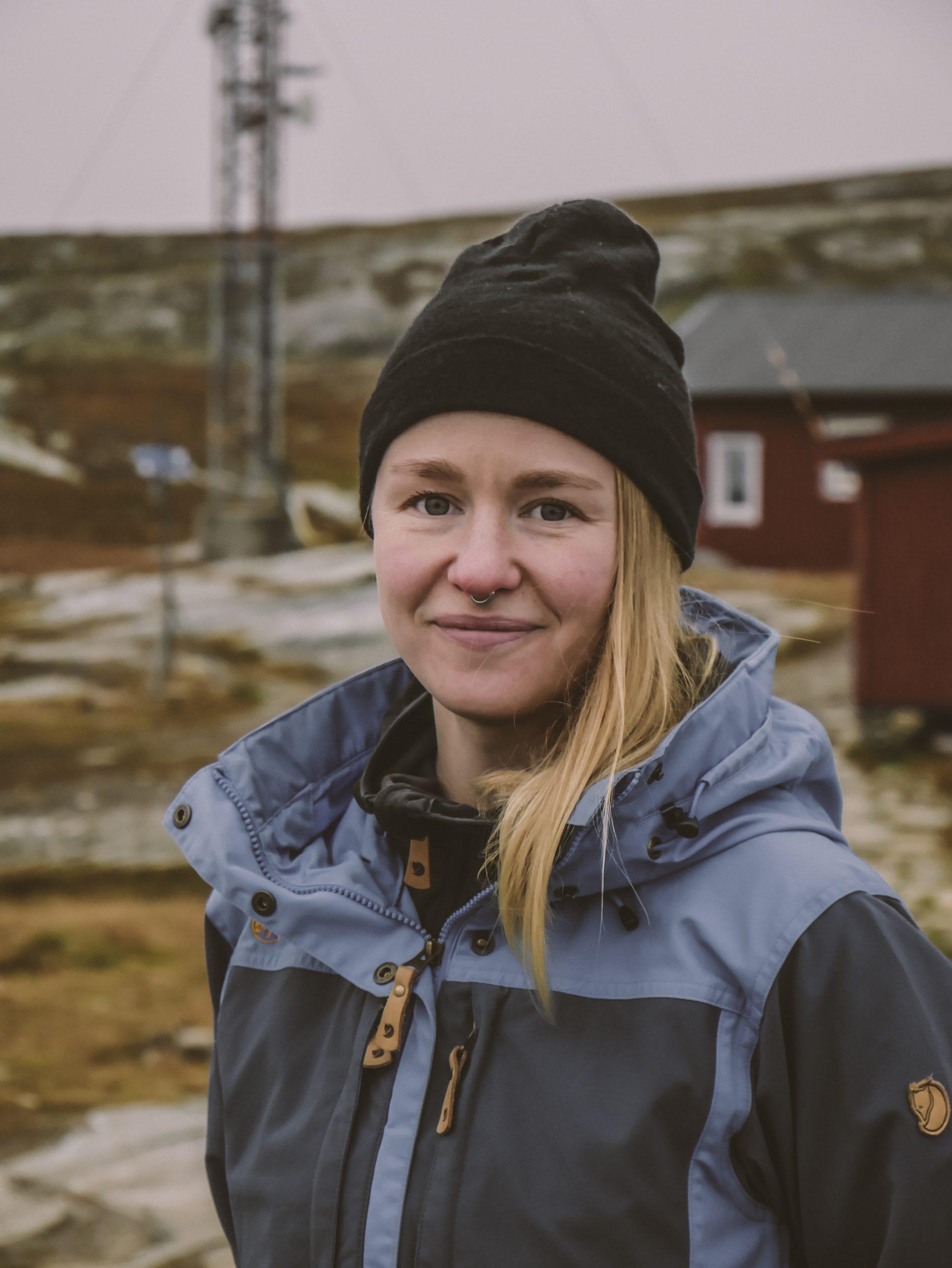 Alexandra Lundgren Blåhammaren Isak Nordqvist