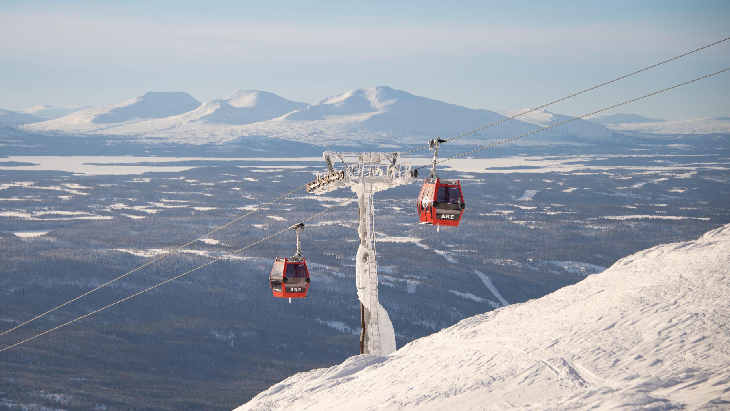 Åreskutan SkiStar