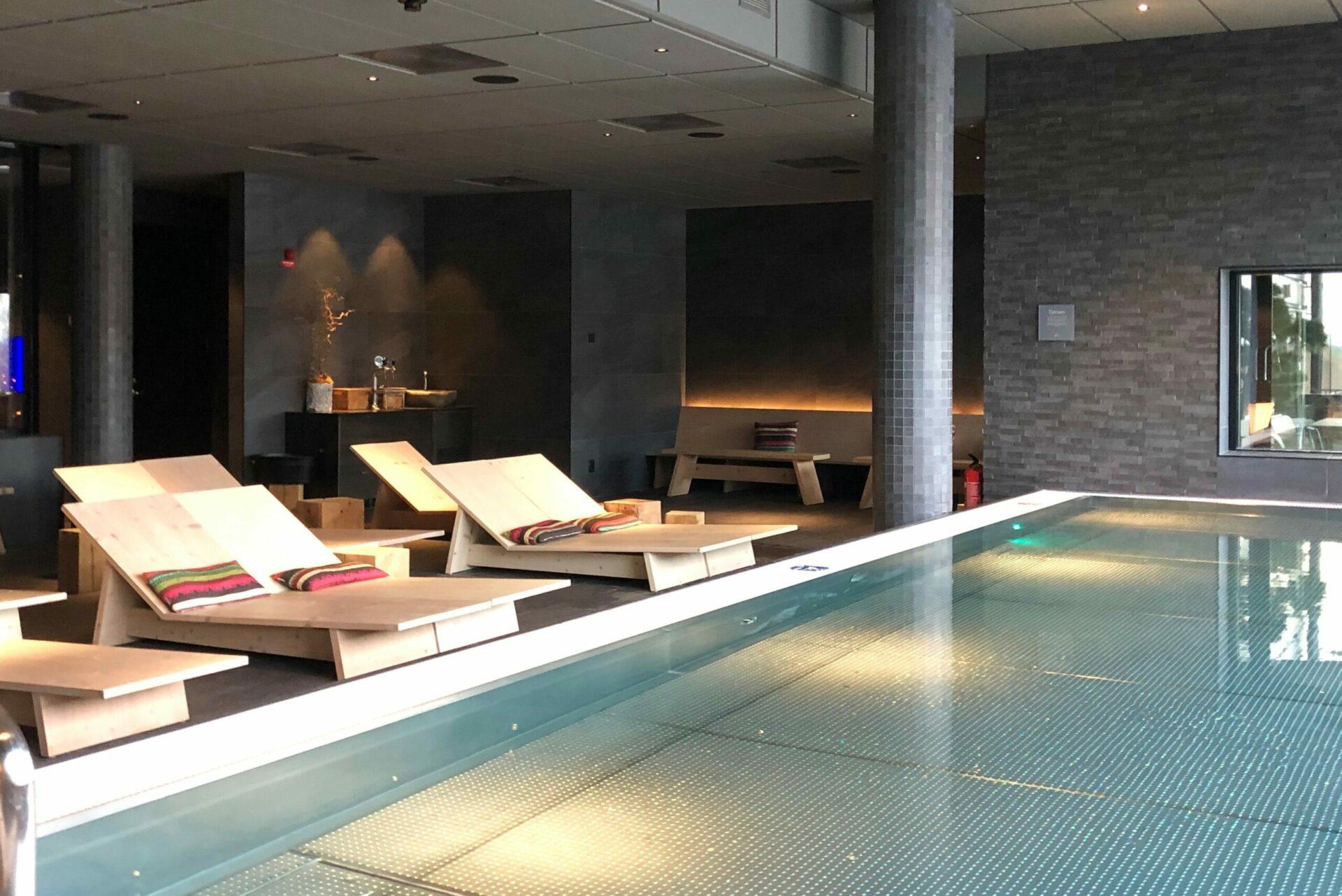 Frösö Park Hotel Spa Elisabeth Richardsson